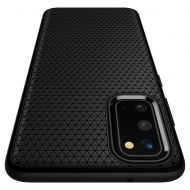 Калъф Spigen Liquid Air Samsung S20 Matte Black